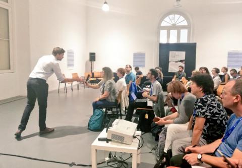 Workshop in Porto