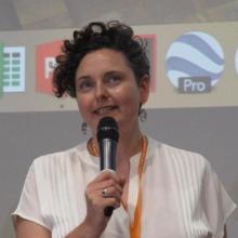 Sarah Jones - EOSC Association