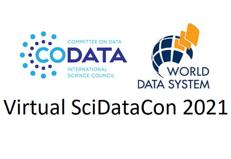 FAIRsFAIR at the Virtual SciDataCon 2021