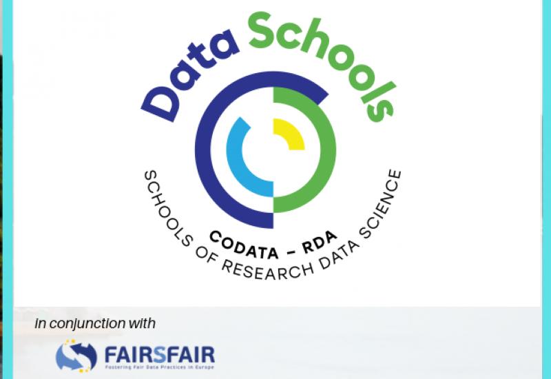 CODATA-RDA School of Research Data Science