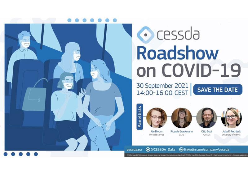 CESSDA Roadshow: COVID-19